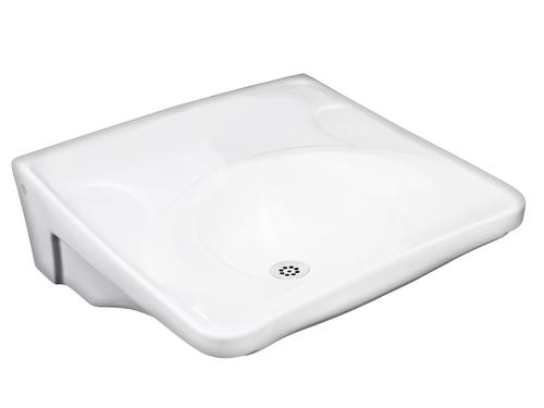 YI1 740.Without faucet hole, without overflow*