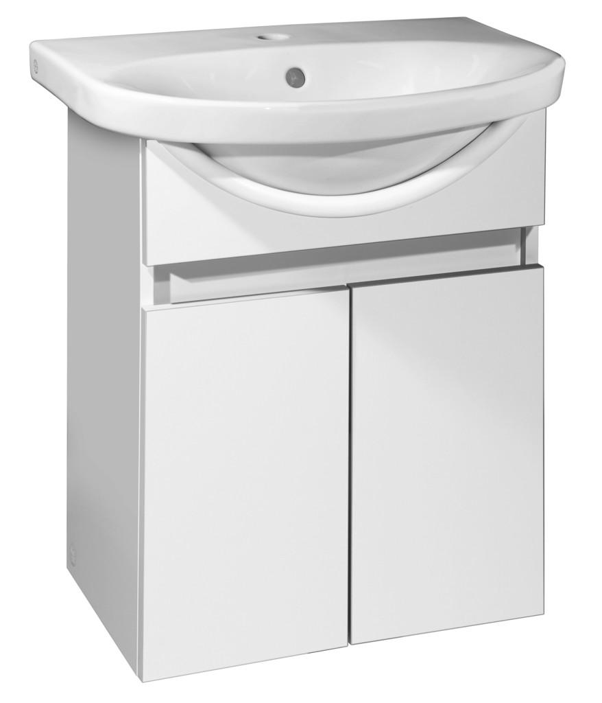 Badrumsskåp - Kvalitet för ditt badrum - Gustavsberg