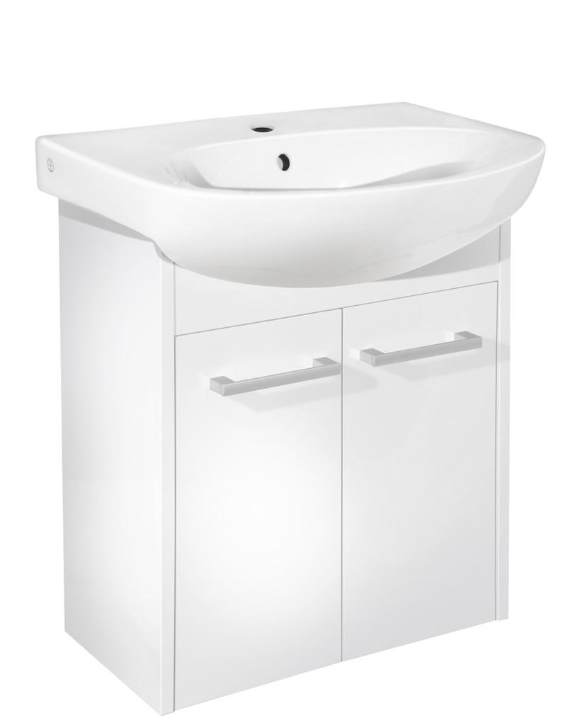 Badrumsskåp Kvalitet för ditt badrum Gustavsberg
