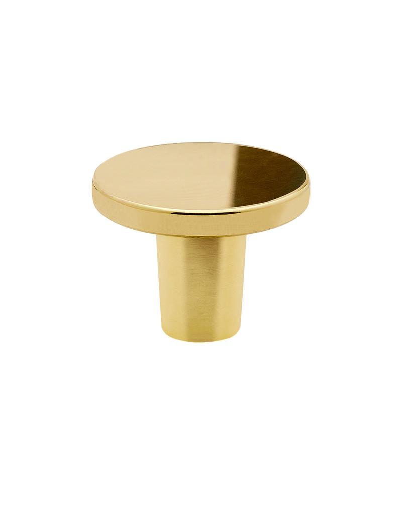 Handtag för ditt badrumsskåp Gustavsberg