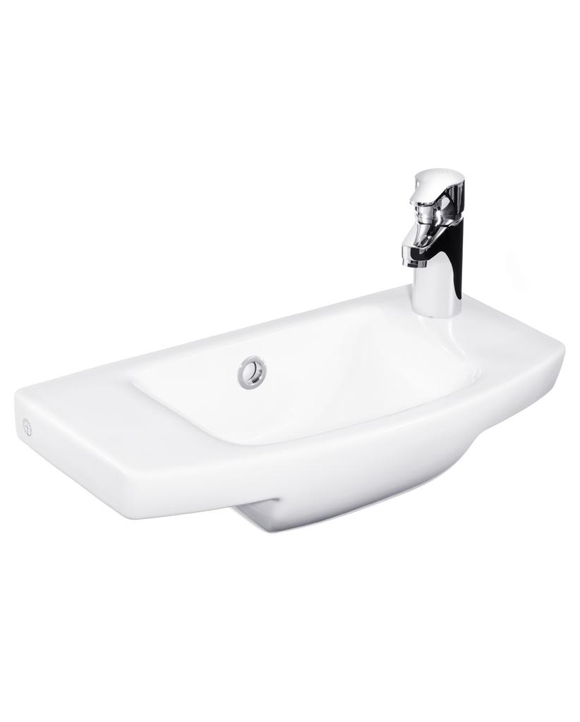 Handfat - design och hygien för ditt badrum - Gustavsberg