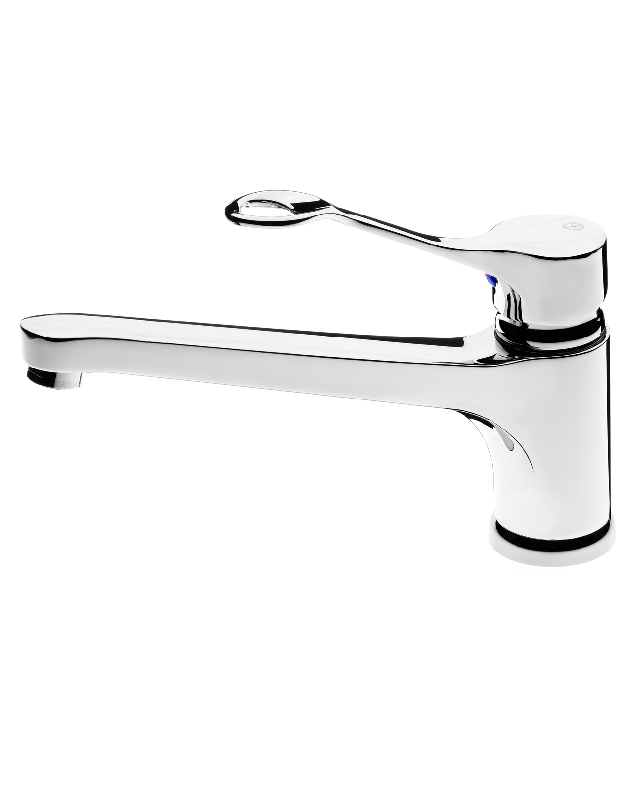 Handicap faucets - easy to grab - Gustavsberg
