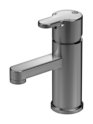 Bathroom sink faucets ZW2 0002-UA-ZW2-TM9011.With strainer plug