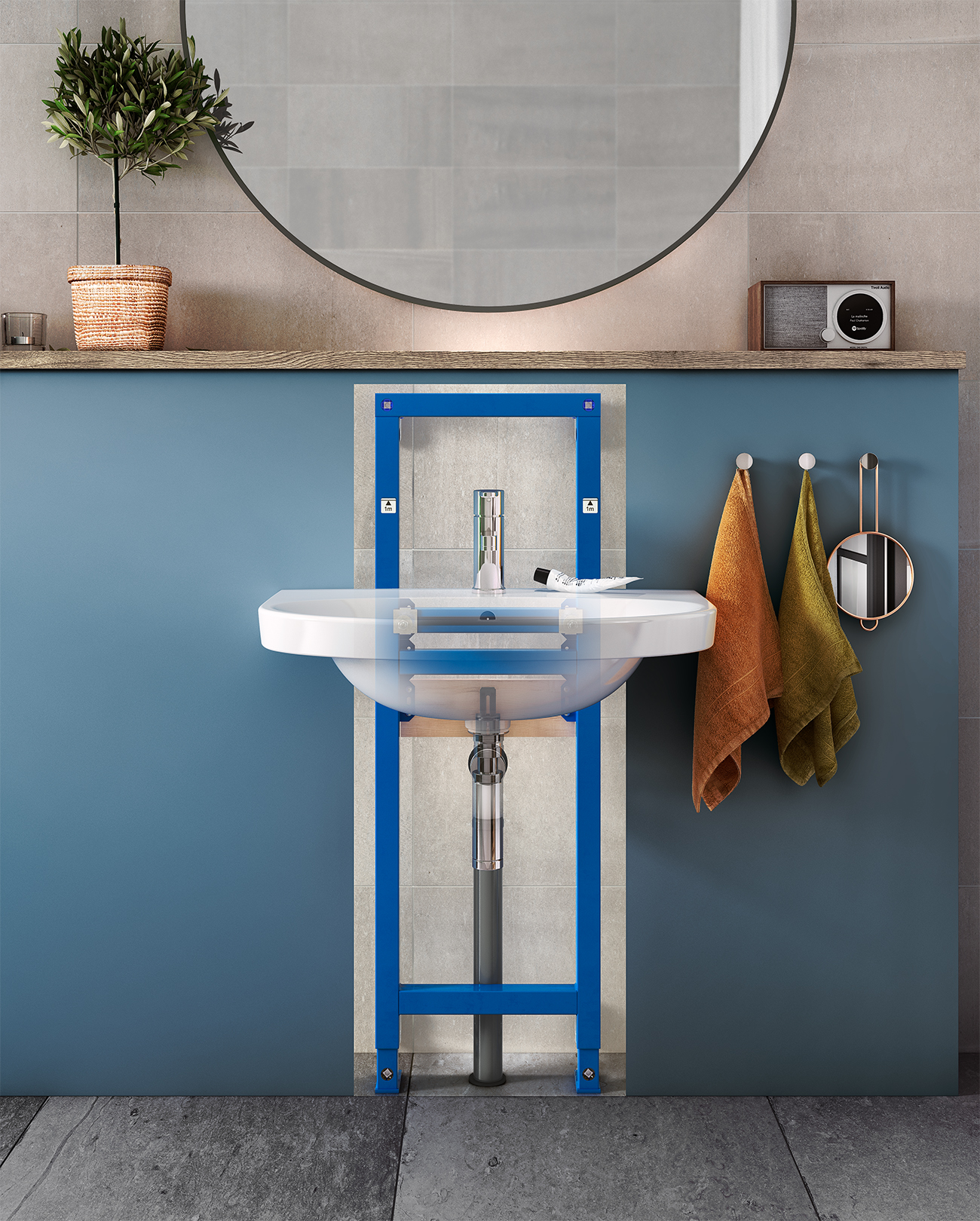 XS_WASHBASIN_FRAME