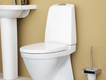 Toilet seats YS1 SUZA.White