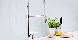 Kitchen faucets YL1 0002-UA-YL1-TM2266.