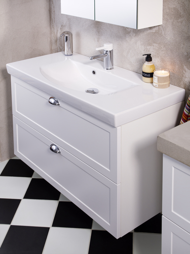 Bathroom sink for countertops YL1 5171.