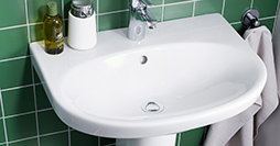 Bathroom sinks YS1 5565.Ceramicplus