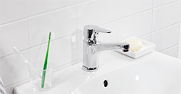 Bathroom sink faucets YS1 0002-UA-YS1-TM2258.Lead-free