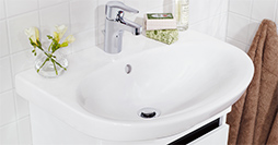 Bathroom sinks YS1 5556.