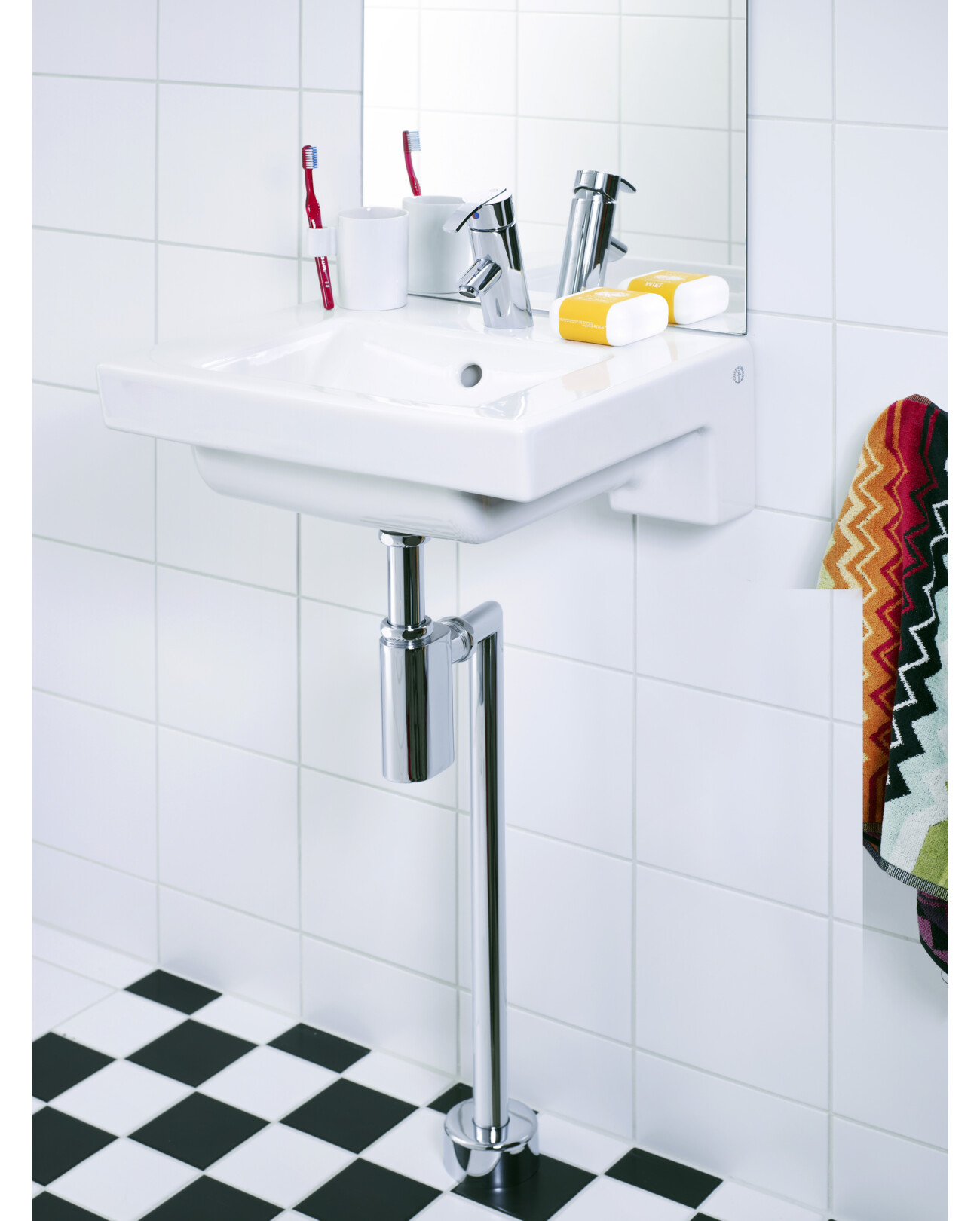 Bathroom sinks YK5 4550.
