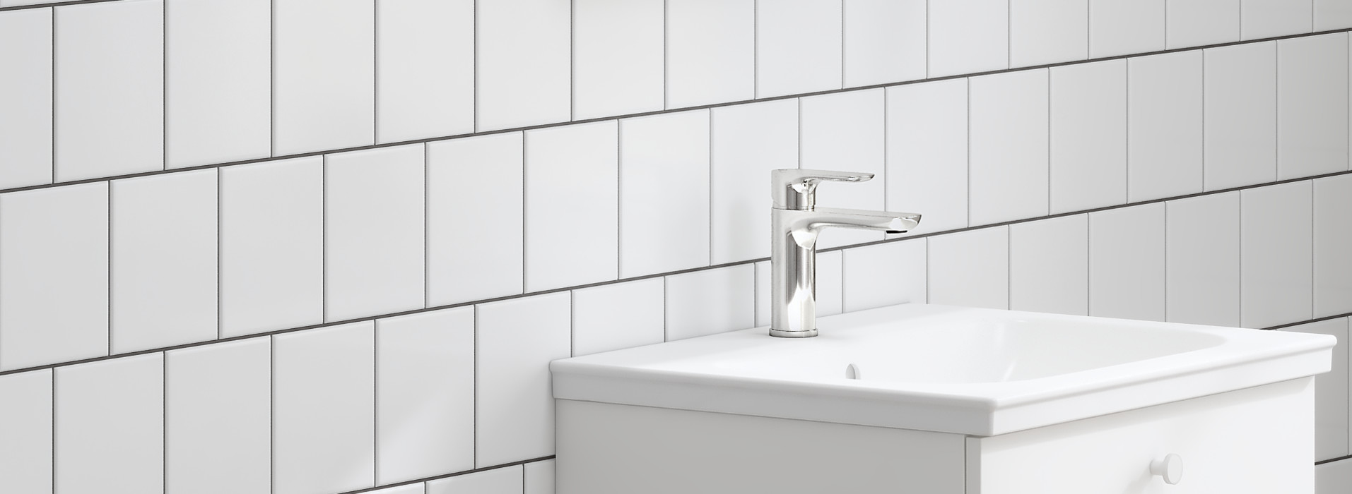 Bathroom collection - Artic, Gustavsberg