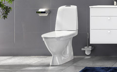Bathroom collection Nautic - Gustavsberg