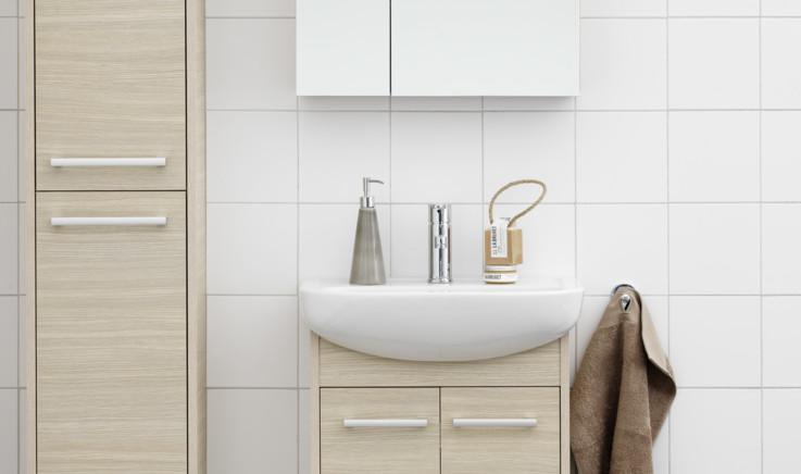 Små badrum - tips för att lyckas med din badrumsinredning