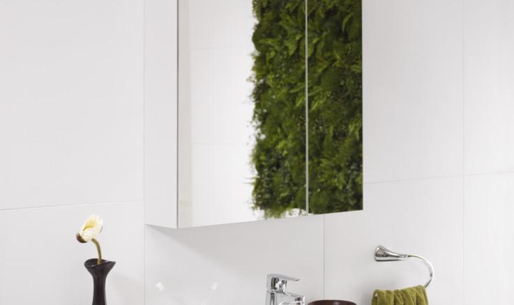Små badrum tips för att lyckas med din badrumsinredning