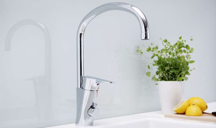 Kitchen faucet Nautic Gustavsberg