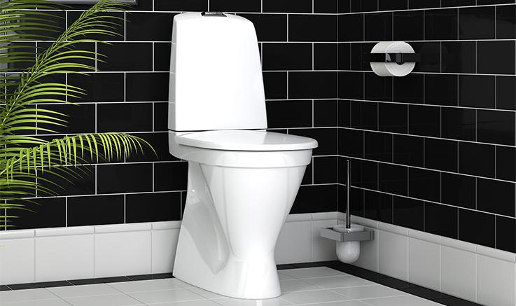 Mikä WC-istuin kuvaa sinua? - Gustavsberg