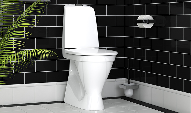 Nautic Hygienic Flush 1546
