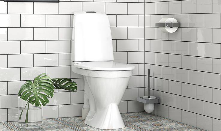 Nautic Hygienic Flush 1591